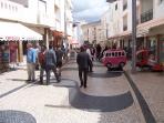 ARMACAO DE PERA OLD TOWN