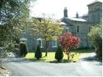 Coed  Celyn Hall Betws y Coed.......6 Self catering apartments in private grounds