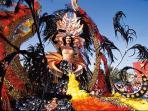 Carnival in Tenerife!
