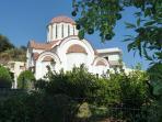 fodele church
