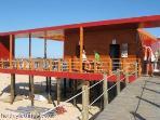 cabanas beach bar