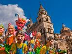 Carnevale of Acireale