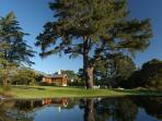 Tarn Country House