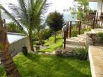 Lord Jim Retreat Koh Phangan Pool Villa for rental - Garden