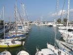 Riccione Harbour