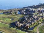 Hyatt Oubaai Golf Resort, hotel and village