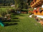 Liegewiese - garden