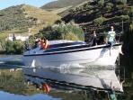 PORTO DOURO CANAL BOAT HIRE - DOUROVOU LTD