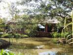 Kinkala 1-bedroom Deluxe Garden Apartment