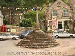 Bonsall Cross - our local landmark