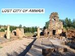 Lost City of Ammaia - Marvao