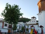 El Paseo - Village Square