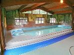 Swimming pool and Leisure Area free access