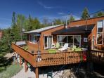 CANAM LAKE HOUSE cottage (#873)