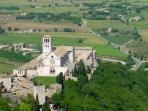 Assisi overview