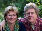 Ihre Gastgeber, Ulrike und Lucas  / Your hosts