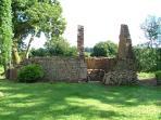 Couetilliec Cottages: our next project?