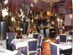 Mijas Playa Restaurant in La Cala de Mijas