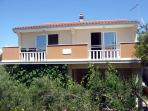 Villa Miramaris - Apartment 2