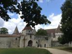 Local Chateau Bridoire