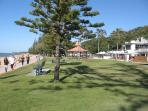 Redcliffe's Sutton Beach