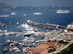 The Spectacular Monaco Porte