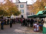Belesta November 1st Pumpkin Festival