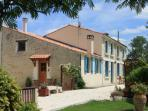 One of the Most Popular and Well Equipped Gite Properties in the Charente Maritime