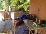 terrace / terrazza