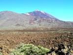 The Highest Mountain in Spain, Mount Teide