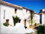 Casa Morisca and Casa Luna