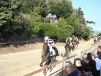 Cavalcata Dell' Assunta - August 15 - Fermo