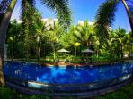 2nd Swimming Pool & Garden