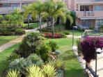 Award winning gardens