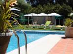 Private House with Pool at 1 km away the Espinho Beach