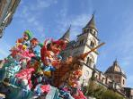 Carnevale / Carnival