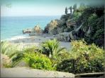 Secluded Beach 'Canuelo'