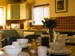 Welcome to Scoresby Cottage at Summerfield Farm