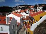 Old town Sao Martinho