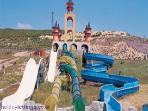 Altinkum Aqua Park