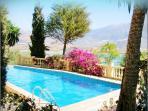 Swimming Pool, Los Castillejos