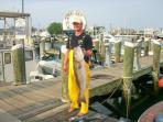 Enjoy Fishing on Cape Cod!
