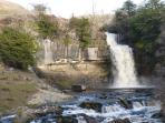 Thornton Force on Ingleton Waterfall Trail