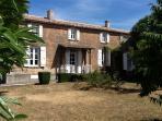 Charming House near Melle