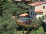 House in Santa Lucia