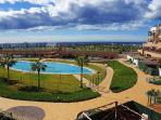 Bonito apartamento en Almería (Sp)