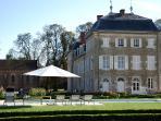 Chateau de Varennes