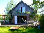 Vinkeveen Island Home