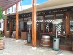 oscar's pub - great pub food & live entertainment