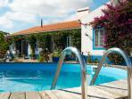 HOLIDAYS,SUN,WALKS,RELAXATION COUNTRYSIDE:OLIVEIRA